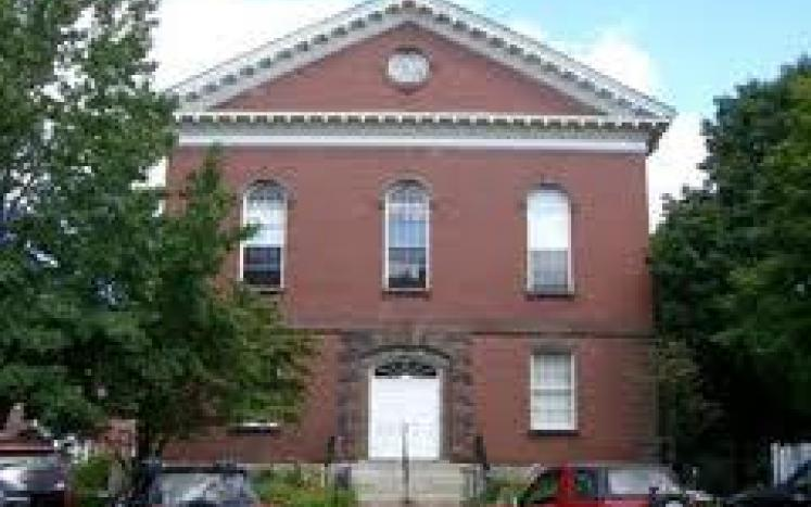 Concord Town House