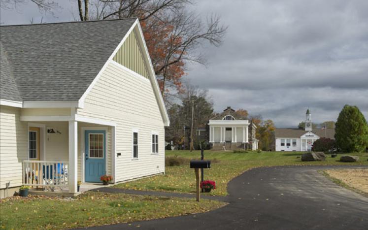 Goshen Senior Housing