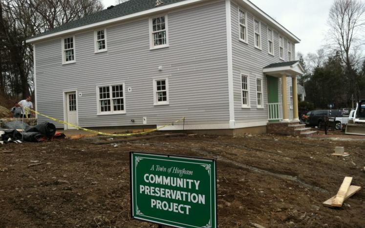 Veterans' Housing
