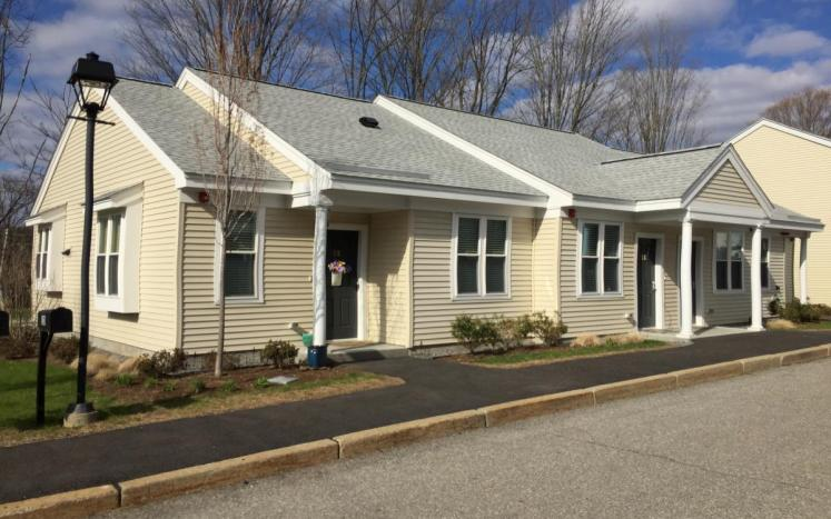 Northborough Senior Housing