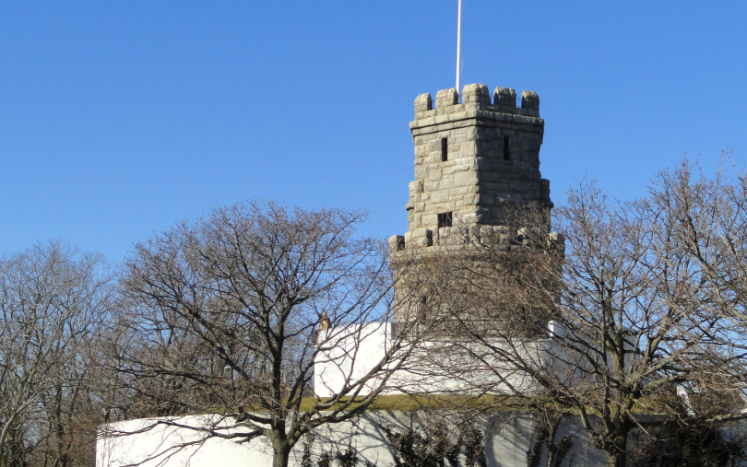 Propsect Hill Tower