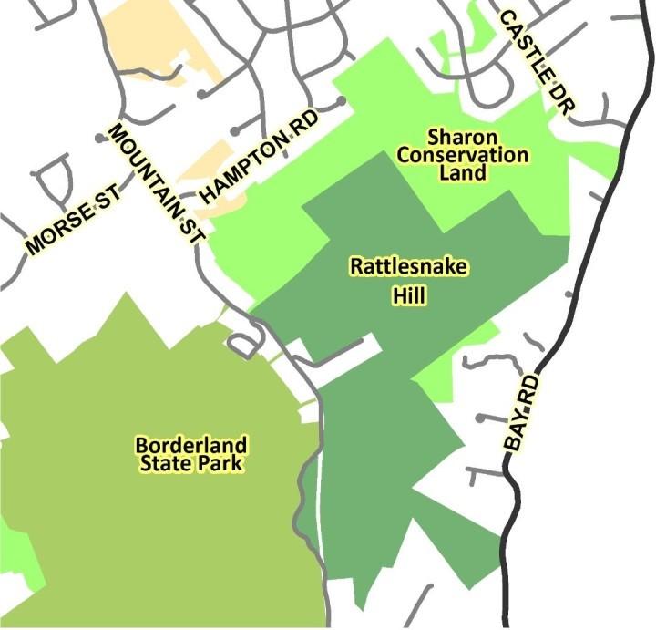 Rattlesnake Hill