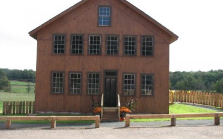 Gillett Cigar Factory