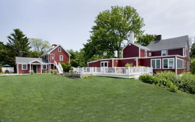 Rockport Inn was converted to Housing for Adults with brain injuries, now called Old Farm Rockport