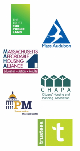 Coalition Partner Logos