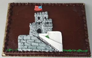 Prospect Hill Cake