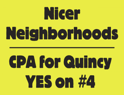 Quincy CPA Campaign