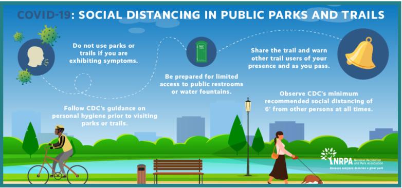 Social Distancing PSA