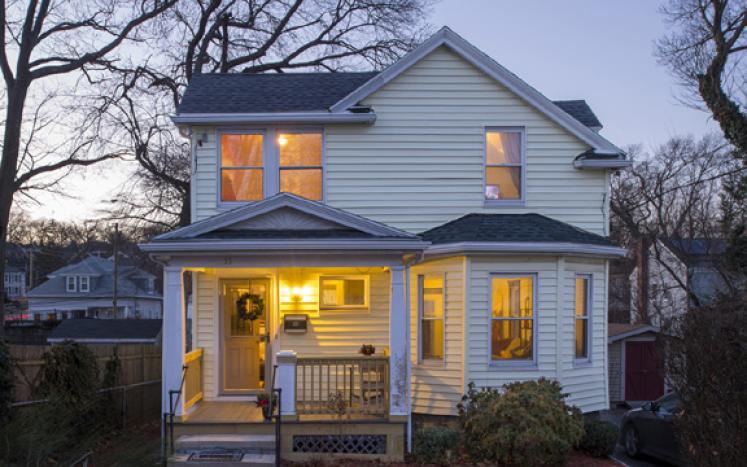 ONE+Boston First-Time Homebuyer Program