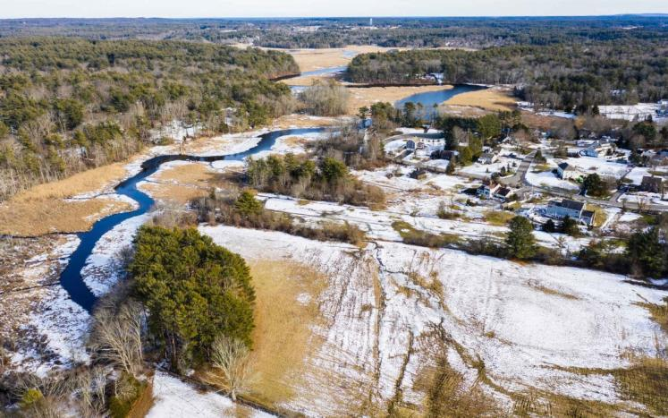 CPA Helps Save the 10-Acre Sylvester Field