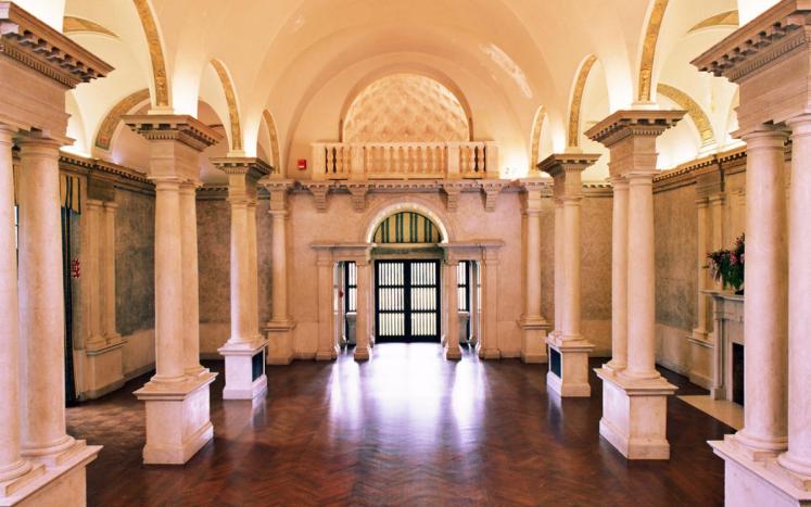 Holyoke's Wistariahurst Museum